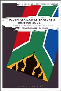 New Book from Prof. Jeanne-Marie Jackson