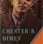 Chester Himes book cover